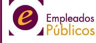 pagina de EMPLEADOS PUBLICOS JCYL